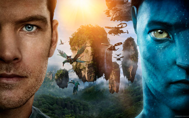 avatar jake Spiritual Movie Reviews: Avatar and the Birth of the Divine Feminine in the Western World