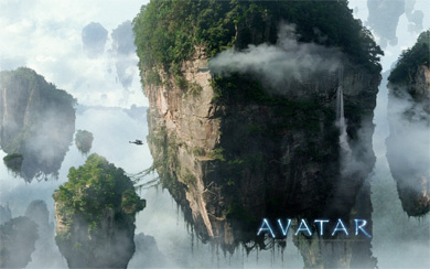 avatar pandora Spiritual Movie Reviews: Avatar and the Birth of the Divine Feminine in the Western World