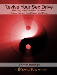 ebook revive cover Revive Your Sex Drive: Free Taoist Sexual Energy Techniques eBook