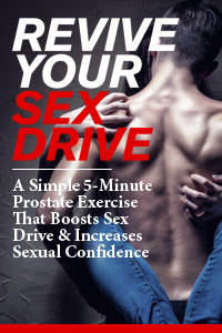 REVIVEbooksmallcover Revive Your Sex Drive: Free Taoist Sexual Energy Techniques Book