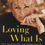 byronkatie lovingwhatis 150x150 How to Let Go of Any Stressful Thought by Asking These 4 Questions